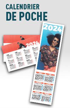 calendrier mini