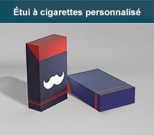 etui cigarette personnalise