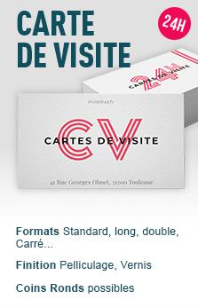 Impression Carte Dentreprise Imprimer Cartes De Visite Cartons Dinvitation
