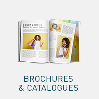 Brochures et Catalogues