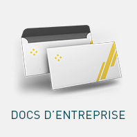 Documents d'entreprises