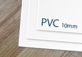 imprimer pvc 10mm
