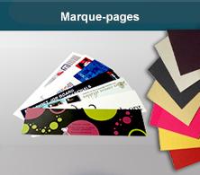 Papier de création : Marque-pages