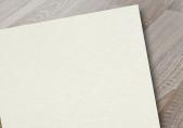 Papier de Création: Blanc Diamant 300g