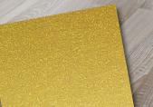Papier de Création: Métallics Gold 300g