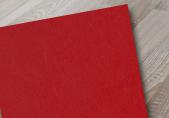Papier de création: Keaycolour Rouge Brique 300g