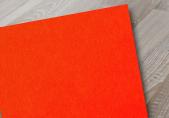 Papier de création: Keaycolour Tangerine 300g