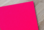 Papier de création: Pop Set Cosmo Pink 320g