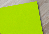 Papier de création: Pop Set Lime Tonic 320g