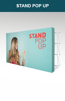 STAND POP UP