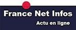 Logo france net infos