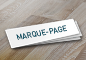 Impression de marque-pages