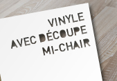 Vinyle MI-CHAIR