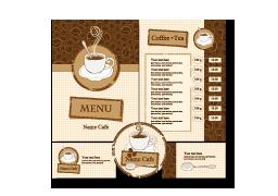 Impression Set De Table Papier Imprimer Set De Table Pour Restaurant